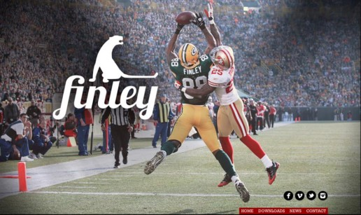 Jermichael Finley Website