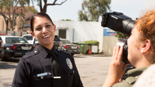 LAPD_Officer