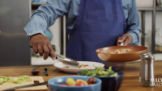 Lourdes_Cooking