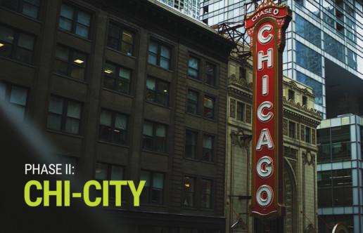 Phase-II:-Chi-City