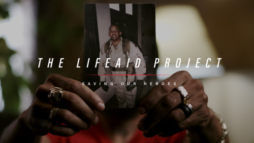 The-LifeAid-Project
