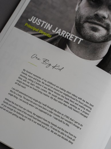 Justin thank you article