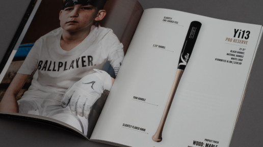 Ballplayer-tee-and-Yi13-bat