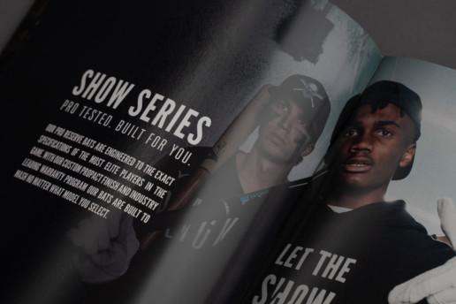 Victus Show Series