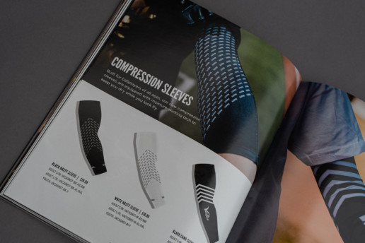 Victus Compression sleeves product