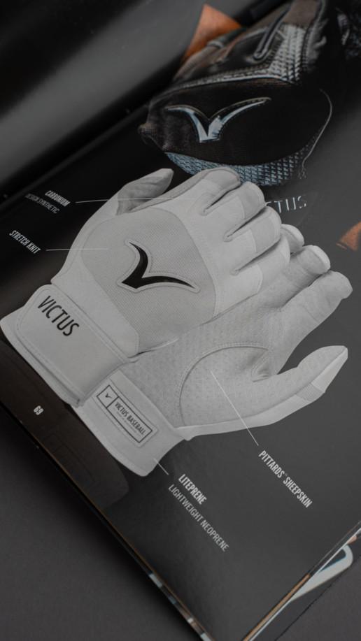 Victus BG 2 glove