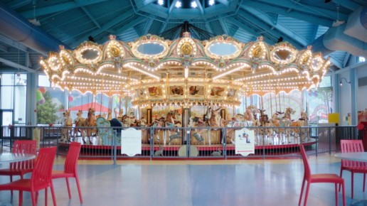 Please-Touch-Museum-Carousel