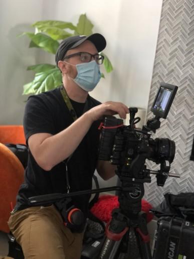 Jason-Camera