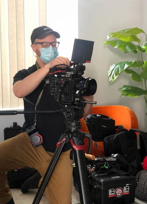 Jay-Camera